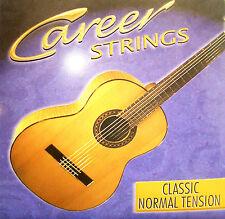 Career Classic Strinx Konzert-Gitarren-Saiten Normal Tension