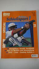Visier Special - Action Schießsport mit Pistole und Revolver