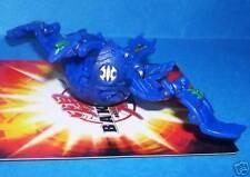 Bakugan Aquos Atmos Blue Bakucore Battle Damage B3 570G