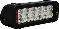 Vision X Xmitter Prime Xtreme 8 Led Light Bar 10 Deg Twelve 5 Watt Leds