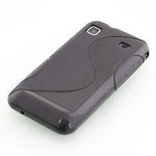 Silicona Funda TPU S-line bolso funda para Samsung Galaxy S i9003 funda protectora