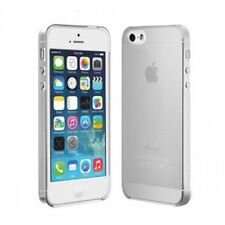 Ultra Thin Crystal Clear Transparent Case Cover For iPhone 5, 5s .