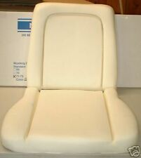 67 1967 Ford Fairlane or Ranchero Seat Foam Bucket New