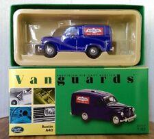 "Corgi Vanguards VA00317 Austin A40 Van ""Birds Eye"" Ltd Ed No.0003 of 2700"