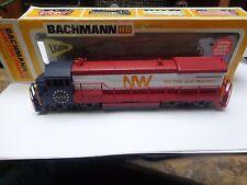 Bachmann GEU33 Diesel Bi-Centennial   HO
