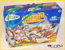 Grafix Fairytales 26 - 99 Pieces Jigsaws & Puzzles