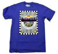 Lifted Research Group LRG Mens T-H-See Tree Vision New S, M, XL, 2XL, 4XL