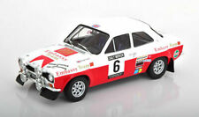 1/18 Ixo 18RMC024C Ford Escort RS 1600 MK I #6, RAC Rally Makinen 1971