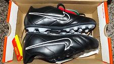 Nike Jr Tiempo Rio Interchange FG-R Youth Cleats