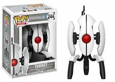 Funko POP Games Portal 2 Turret 244
