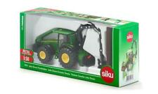 Siku Front embrague del RC tractor 6881 John Deere 1:32 verde Nuevo