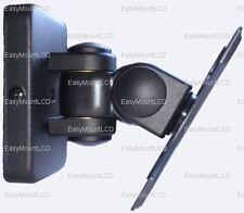 """EZM Swivel 13""""-26"""" LCD/Plasma Flat Panel TV Wall Mount w/ Max VESA 100x100mm"""