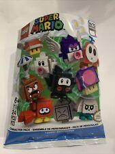 Mario Lego Figure Para-Beetle