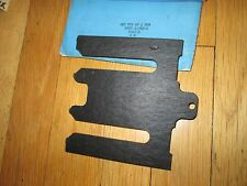 NOS 1979 1980 FORD PINTO REAR BUMPER SPACER