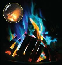 Mystical 408092 Campfire Colour Changing Flames - 5 Packets