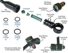 Sonnax E4OD 4R100 Transmission Cooler Bypass Valve Kit 36605-02K