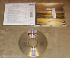Sampler Klassik Various MEDITATION - CLASSICAL RELAXATION Vol. 4 Laserlight CD