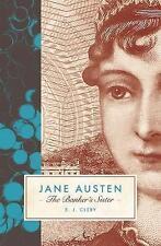 Jane Austen: The Banker's Sister by E. J. Clery (Hardback, 2017)