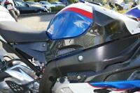 Für BMW S 1000 RR Carbon Tank Seitenteile  S1000RR NEU