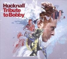 Tribute to Bobby [CD/DVD] by Mick Hucknall (CD, 2008, 2 Discs, simplyred.com)