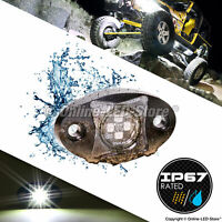COLD WHITE Offroad LED Rock Light - LAMPHUS StarDust SDRL14