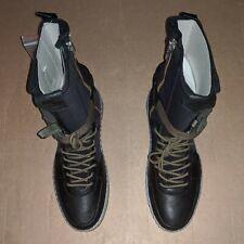Nike Lab Air Force 1 Downtown × Acronym (UK6) ACG Presto Techwear Ninja Shoes