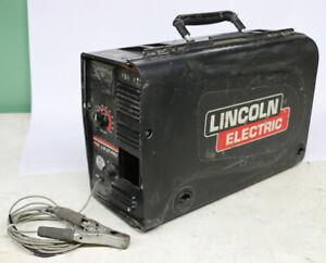 LINCOLN K2613-5 - WIRE FEEDER #LN-25 PRO STANDARD W/ NO GUN