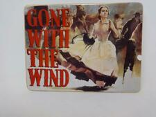 """The Courage"" Gone With the Wind collector's plate"