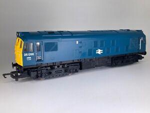 Hornby R2237A Bo-Bo Diesel Electric Class 25 Locomotive 25056