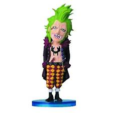 "Banpresto One Piece Dressrosa Bartolomeo 2 3/4"" Action Figure"
