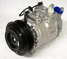 New Nissens A/C Compressor SAAB 9-5 1999-2009, 89208, 12758380