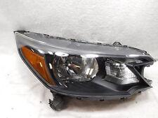 12 13 14 2012 2013 2014 HONDA CRV CR-V RIGHT HEADLIGHT HEADLAMP OEM A1489