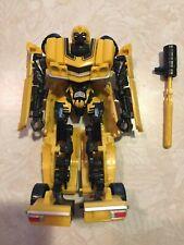 Transformers Movie 2007 Evolution of a Hero Bumblebee Figure