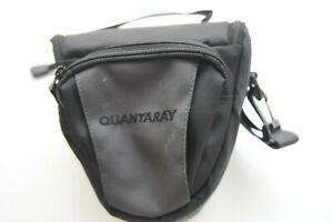 Quantaray Small Padded Adjustable Compartment Camera Bag