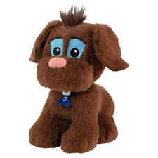 Fisher Price Guess with Jess Soft Plush, Brown 8""
