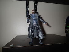 Marvel Legends Avengers Custom Nick Fury samuel l jackson accurate head