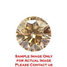 Brown VS2 Loose Natural Diamonds