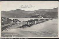 Wales Postcard - Barmouth Bridge   RT372