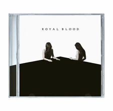 Royal Blood - How Did We Get So Dark- CD