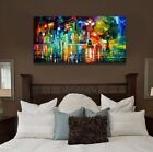 Modern Abstract hand-painted Art Oil Painting Wall Decor on canvas