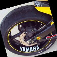 Yamaha decal sticker yz fzr r6 r1 600 400 yzf 250 fazer fz6r tenere vino raptor