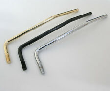 Modern 6mm Screw-in Tremolo Arm Whammy Bar S Style TA4