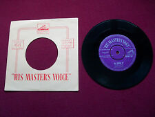 "Elvis Presley All Shook Up - 2nd Press 1957 UK 7"" Vinyl Single 45-POP 359 HMV EX"