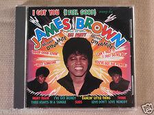I Got You (I Feel Good) James Brown UICY 25313 SHM-CD Japan