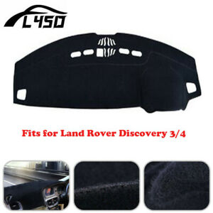 Dash Mat For Land Rover Discovery 3/4 2004-2015 Dashboard Cover Sun Pad RH Drive