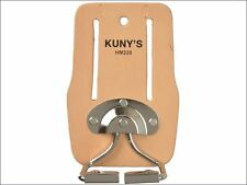 Kuny's - HM-220 Leather Snap in Hammer Holder - HM220