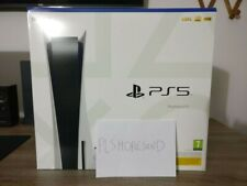 Playstation 5 Console Sony PS5 Edizione Con Disco