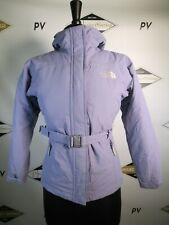E8311 THE NORTH FACE Greenland Hooded Snowboard Ski Jacket Size M