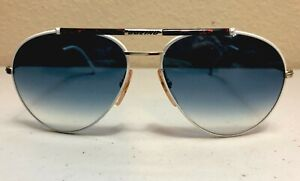 Boeing Collection By Carrera 5706-70 Aviator Sunglasses - Made In Austria -