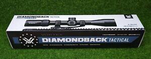 Vortex Diamondback Tactical 4-16x44mm Riflescope EBR-2C (MOA) Reticle  DBK-10026